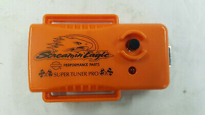 Original Harley Davidson Screamin Eagle Super Tuner Pro