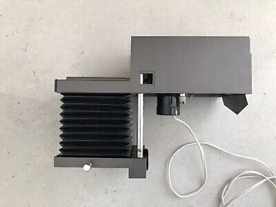 Durst M605 Enlarger Chasiss & Bellows Unit
