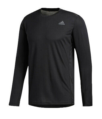 Adidas Own The Run Tee DX1317 Running Gym Casual Training Sports T-Shirt Top