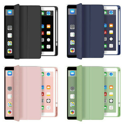 Slim Case Stand Cover For New iPad 7th Generation 10.2 inch 2019 APPLE Cover
