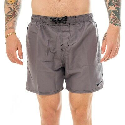 COSTUME UOMO NIKE 5 Volley Short Ness9433.001 Swimshorts