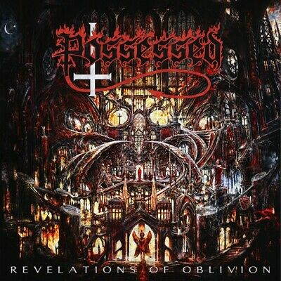 PRE-ORDER Possessed - Revelations Of Oblivion [Vinyl New]