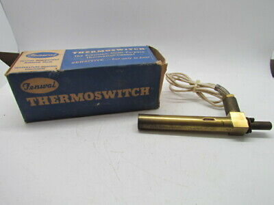 FENWAL NOS KIDDE THERMOSWITCH CONTROL 18000-504 18000504