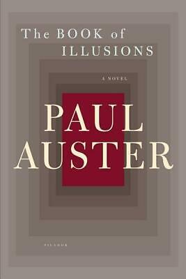 The Book of Illusions | Paul Auster |  9780312429010