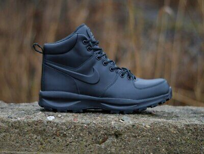 NIKE MANOA LEATHER chaussures hommes montantes d'hiver sport
