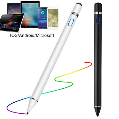 "New Generic Pencil For Apple iPad Pro ,9.7"",10.5"",12.9"" Tablets Touch Stylus Pen"