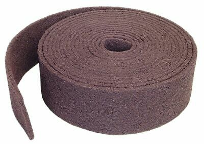 "Norton Abrasive Roll, 6"" W x 30 ft.L, 180 to 360G - 66261016430"