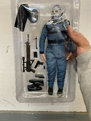 FRESHJIVE Vest  SEDITIONARY ARMY GINO 1//6 Action Figure Toys did dam bbi