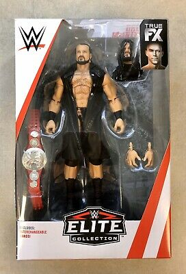 WWE Elite Collection Series 71 Drew McIntyre