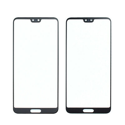 New Front Glass Lens for Huawei P20 pro Outer Touch Panel Replacement