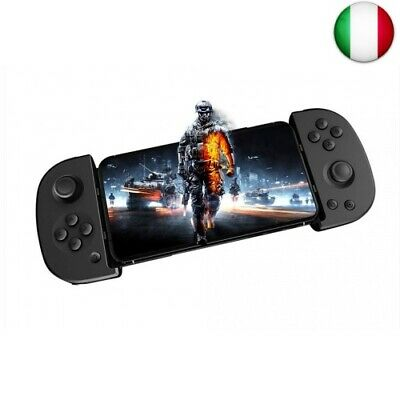 Controller per Android/iOS, Atuten PXN-P30 Joystick Wireless Bluetooth