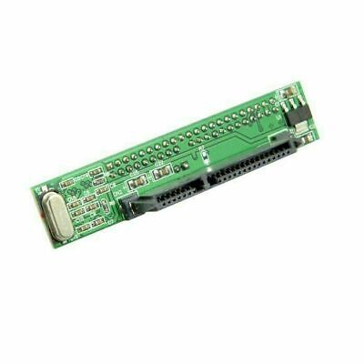 """SATA Female to 44Pin IDE Converter Adapter PCBA for Laptop& 2.5"""" Hard Disk Drive"""