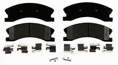 BRAND NEW CENTRIC FRONT BRAKE PADS 100.09450 D945 FITS 99-04 GRAND CHEROKEE