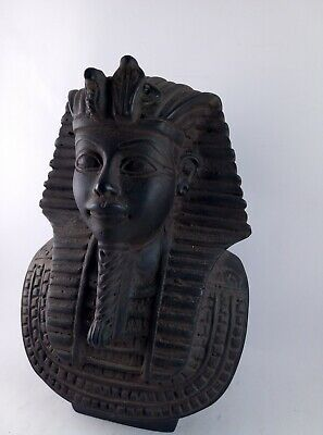 RARE ANCIENT EGYPTIAN ANTIQUE KING TUTANKHAMOUN Statue 1336-1327 BC