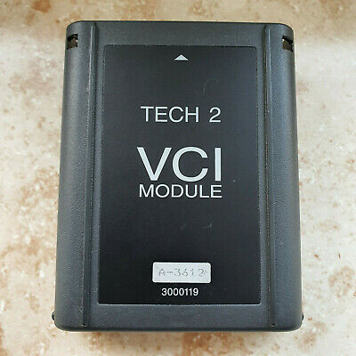 Opel / GM / Tech2 / Tech 2 VCI Modul !!!original!!!