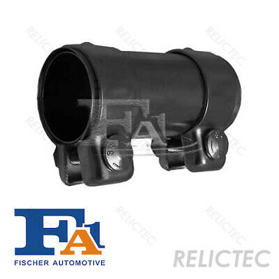 Pipe Connector, exhaust system for VW Audi Seat Skoda Opel Renault Ford Nissan