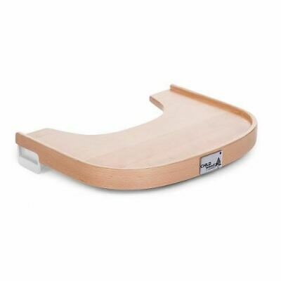 EVOLU 2 Chair Trays Wood