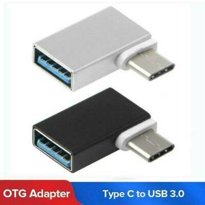 HOT USB 3.1 Type C to USB 3.0 Female OTG Charging Data Cable Adapter Converter