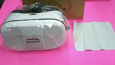 MOTORAUX IMAX Movie Visor 3D