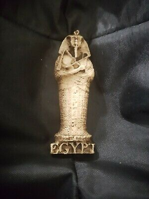 Egyptian Amulet Ancient Mammy From Egypt