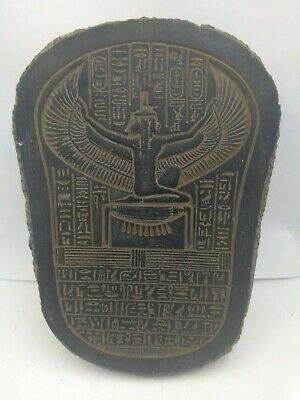 RARE ANCIENT EGYPTIAN ANTIQUE ISIS Stella 1758-1296 BC Isis Tomb