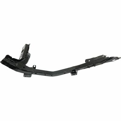F25133SGMA NI1225212 Left Upper New Radiator Support Driver Side LH Hand