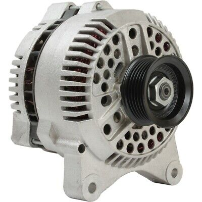 NEW ALTERNATOR HIGH OUTPUT 200 Amp 4.6L FORD CROWN VICTORIA 93 94 95 & TOWN CAR
