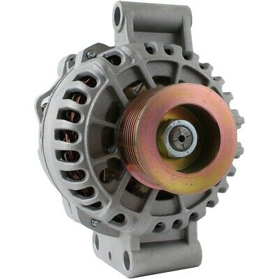 NEW ALTERNATOR HIGH OUTPUT 200 Amp 7.3L Diesel FORD E VAN 99 00 01 02 03 & E450