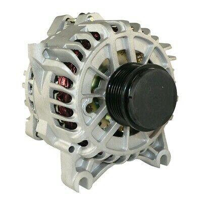 NEW ALTERNATOR HIGH OUTPUT 220 Amp 4.6L 5.4L FORD EXPEDITION 03 04  & NAVIGATOR
