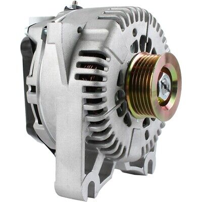 NEW ALTERNATOR HIGH OUTPUT 220 Amp 4.6L FORD CROWN VICTORIA 03 04 05 & TOWN CAR
