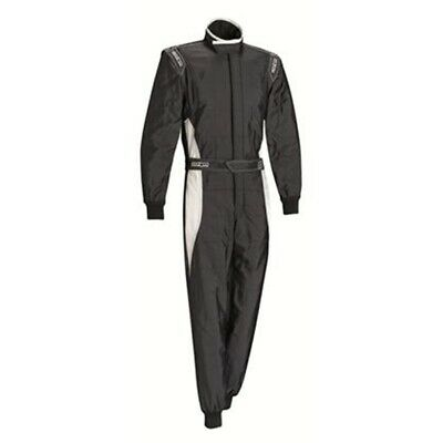 Sparco X Light Evo 4 Race Suit, Small