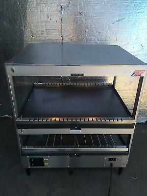 Hatco Grsds H-30D Food Warmer Used Working