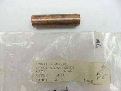 Moto Guzzi 750 850 1000 1100 Valve Guide 13036801 Intake and Exhaust