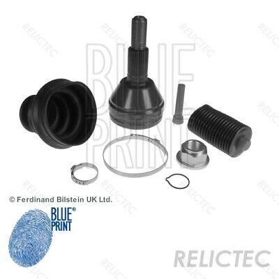 JEEP COMMANDER DRIVESHAFT BOOTKIT BOOT KIT GAITER /&CONE