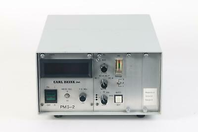 Carl Zeiss 91-01-99 Lamp Power Supply