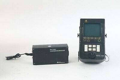 Nortec 1000S Ultrasonic Flaw Detector Eddyscope Eddy scope
