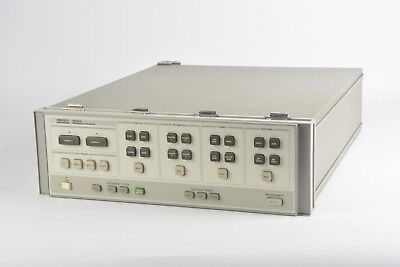 HP Agilent Keysight 85102R IF Detector for 8530A Microwave Receiver