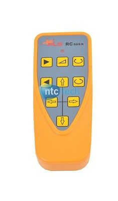 Pacific Laser Systems PLS RC 505R Remote Control for PLS HVR505
