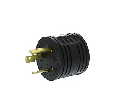 DUMBLE | 30 Amp Plug Cover RV Power Cord Cover and Ring ... on 30 amp rv receptacle diagram, 50 amp outlet wiring, 4 wire dryer outlet wiring, 30 amp 120 plug wiring, 30 amp generator plug wiring, 30a 50a rv 4 prong adapter wiring, 30 amp twist lock wiring, 30 amp rv receptacle outdoor, 30 amp rv 10 3 wire, 30 amp rv hook up,