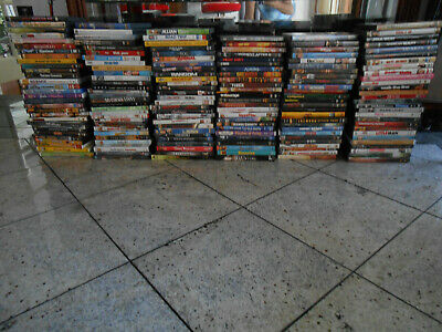 Build Your Collection U PICK $1 DVD MOVIE Cheap Combined Shipping Great Titles