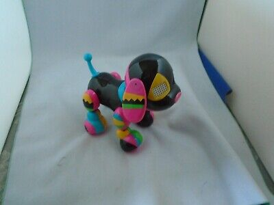 Zoomer Zuppies Roxy & Candy Spinmaster Interactive Puppies