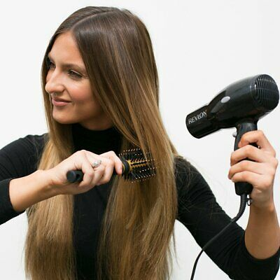 TOP SELLING 1875W Compact & Lightweight Hair Dryer, Black