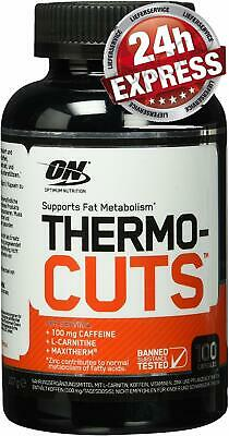 THERMO Cuts Fat Burner Weight Loss