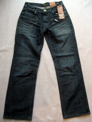 Dead or Alive Children Jeans / 11-12 Years / New