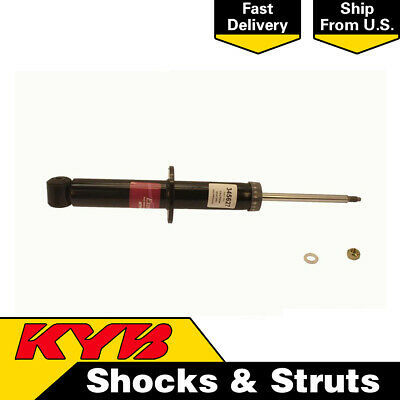 KYB Rear Suspension Struts and Mounts Kit For Lexus RX350 AWD 2008-2009