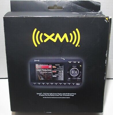Delphi XM XpressR Xpress R Receiver only 100/% tested working replay blowout