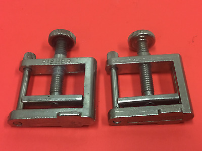 Fisher - Hose Cock Clamp - LOT OF (2)