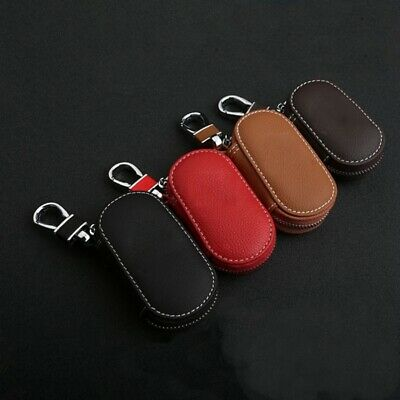 Car Key Fob Signal Blocker Case Faraday Keyless Entry Pouch Guard Bag Universal