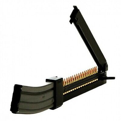 Cammenga .223 Easy loader Rifle Magazine Loader - Easy Mag Loader - Made in USA
