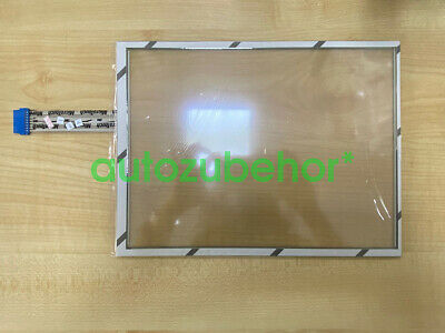 NEW For TPI # 1389-002 Rev C Digitizer Touch Screen Panel Glass